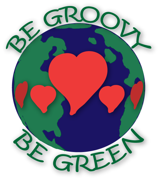 Be Groovy BeGreen